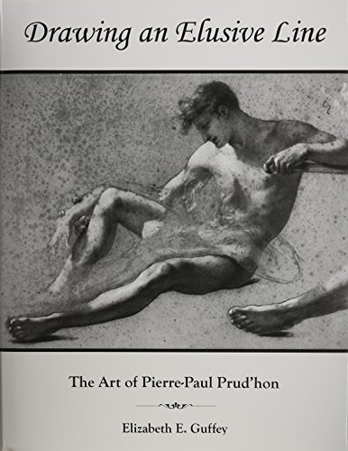 9781611491975: Drawing an Elusive Line: The Art of Pierre-Paul Prud'Hon