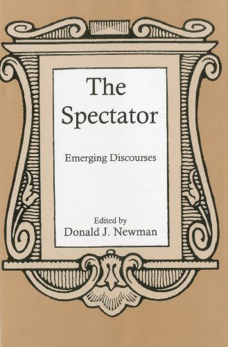 9781611492743: The Spectator: Emerging Discourses