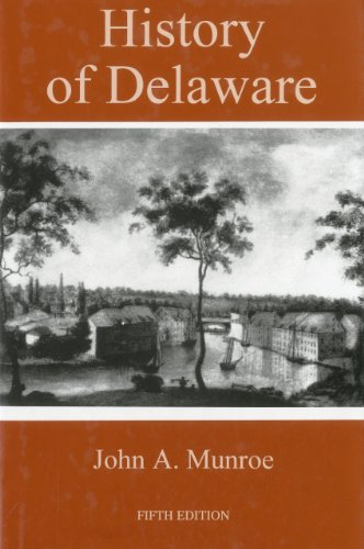 9781611492934: History of Delaware