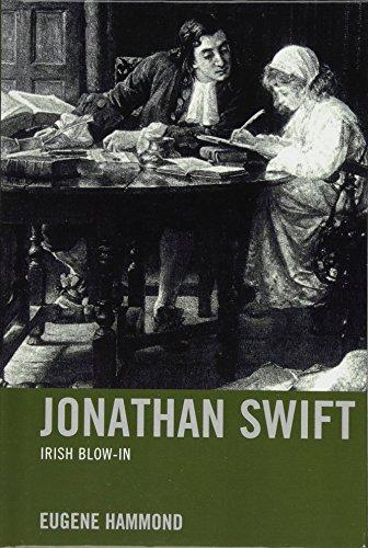 9781611496062: Jonathan Swift: Irish Blow-In