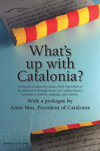 What s Up with Catalonia? (Paperback)