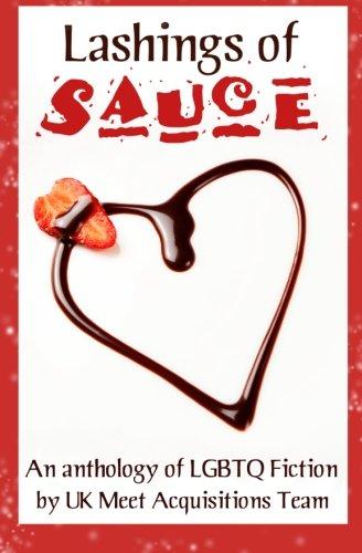 9781611523805: Lashings of Sauce