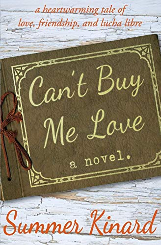 9781611530544: Can't Buy Me Love