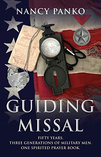 Guiding Missal: Fifty Years. Three Generations of: Panko, Nancy