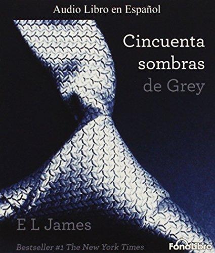 9781611540390: Cincuenta sombras de Grey (Audiolibro) (Spanish Edition)