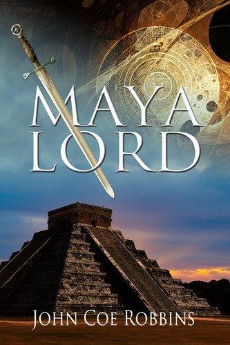 Maya Lord: Robbins, John Coe