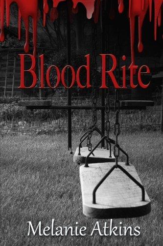 9781611603460: Blood Rite
