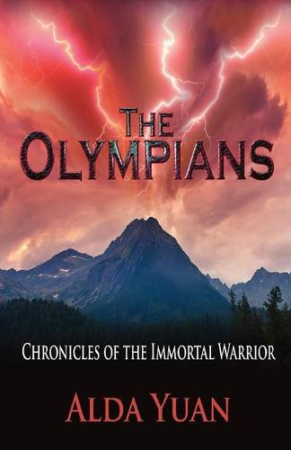 9781611608991: The Olympians [Chronicles Of The Immortal Warrior]