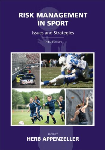 9781611631074: Risk Management in Sport: Issues and Strategies, Third Edition