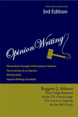9781611631234: Opinion Writing