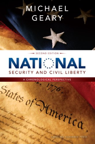 National Security & Civil Liberty: Geary, Michael