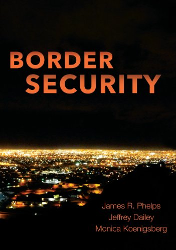 9781611631715: Border Security