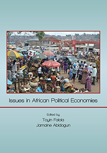 9781611638790: Issues in African Political Economies (African World)