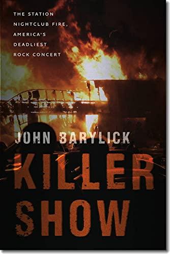 Killer show: Barylick, John
