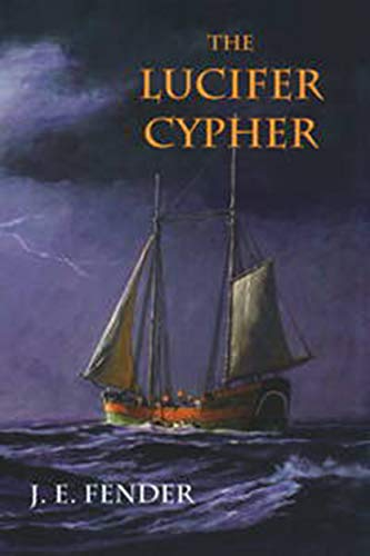 9781611683615: The Lucifer Cypher (Hardscrabble Books–Fiction of New England)