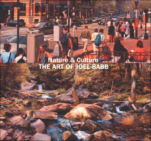 Nature and Culture: The Art of Joel Babb: Little, Carl