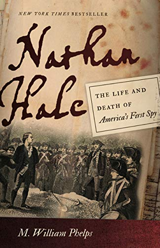9781611687675: Nathan Hale: The Life and Death of America's First Spy
