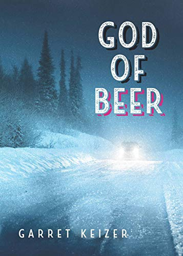 9781611689150: God of Beer