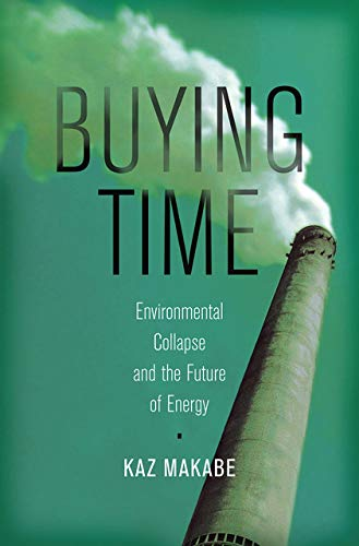 9781611689310: Buying Time: Environmental Collapse and the Future of Energy