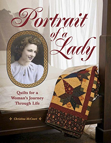Portrait of a Lady: Christina McCourt