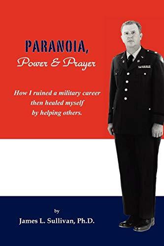 9781611700084: Paranoia, Power & Prayer