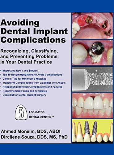 9781611700442: Avoiding Dental Implant Complications