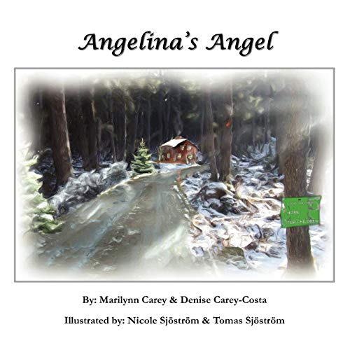 9781611700480: Angelina's Angel