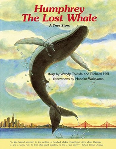 9781611720174: Humphrey the Lost Whale: A True Story