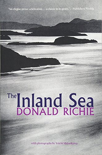 The Inland Sea Format: Paperback: Donald Richie