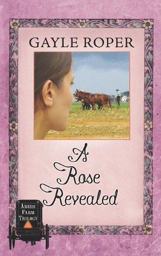 9781611730067: A Rose Revealed (Center Point Christian Mystery (Large Print))