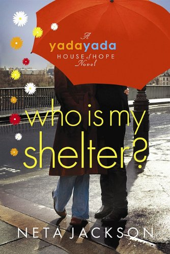9781611730166: Who Is My Shelter? (Center Point Christian Fiction (Large Print))