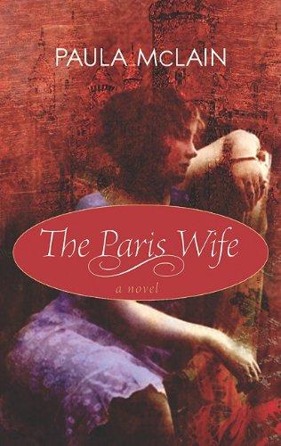 9781611730173: The Paris Wife (Center Point Platinum Romance (Large Print))