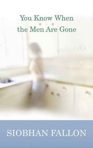 9781611730197: You Know When the Men Are Gone (Platinum Readers Circle (Center Point))