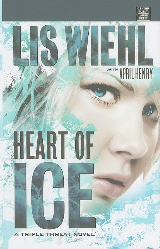 9781611730333: Heart of Ice (Center Point Christian Mystery)