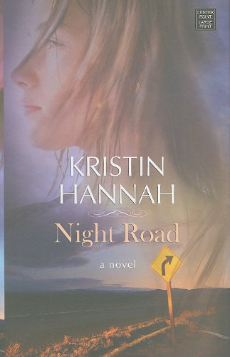 9781611730364: Night Road (Center Point Platinum Fiction (Large Print))