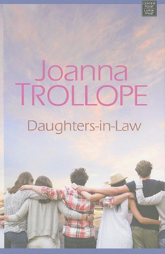 9781611730395: Daughters-in-Law (Center Point Premier Fiction (Large Print))