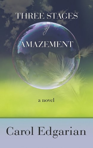 9781611730449: Three Stages of Amazement (Platinum Readers Circle (Center Point))