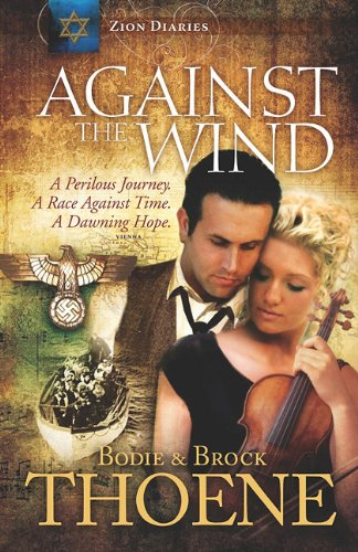 9781611730456: Against the Wind (Center Point Christian Fiction (Large Print))