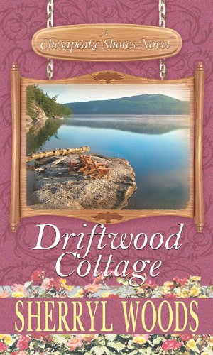 9781611730500: Driftwood Cottage (Center Point Premier Romance (Large Print))