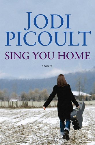 9781611730524: Sing You Home (Center Point Platinum Fiction (Large Print))