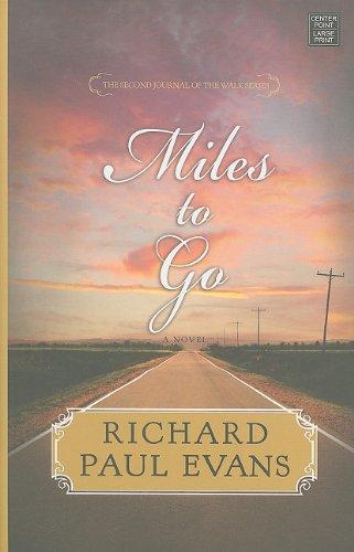 9781611730678: Miles to Go
