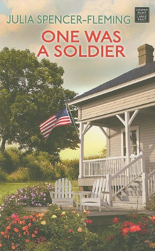 9781611730715: One Was a Soldier (Clare Fergusson/Russ Van Alstyne Mysteries)