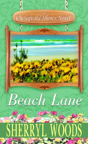 9781611731156: Beach Lane (Center Point Platinum Romance (Large Print))