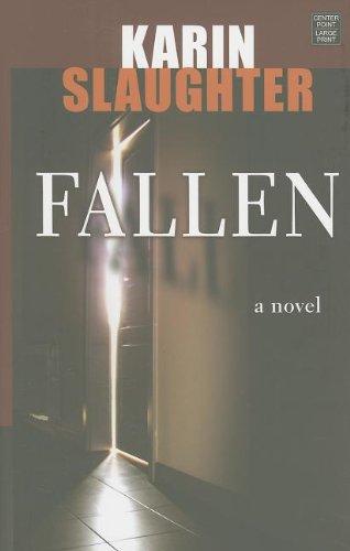 9781611731170: Fallen (Center Point Platinum Mystery (Large Print))