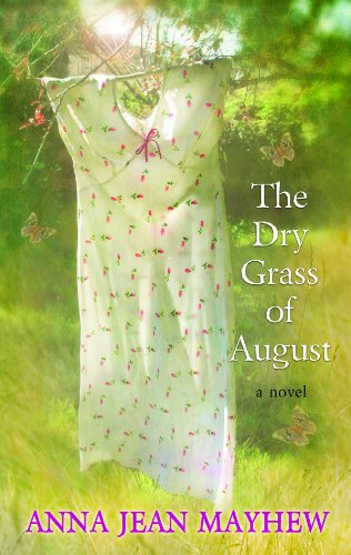 9781611731248: The Dry Grass of August (Platinum Readers Circle (Center Point))