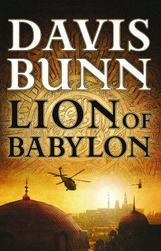 Lion of Babylon (Marc Royce): Bunn, T. Davis