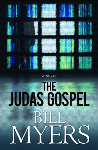 The Judas Gospel (Center Point Christian Mystery): Myers, Bill