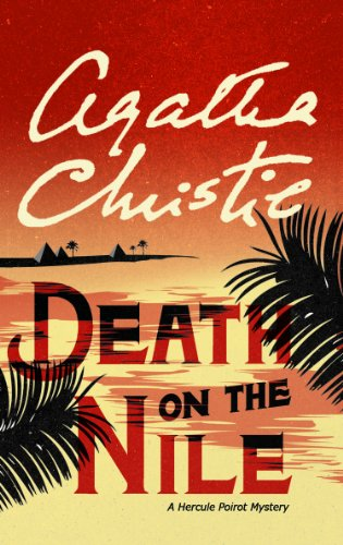 9781611731569: Death on the Nile (Hercule Poirot Mystery)