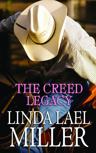9781611731583: The Creed Legacy (The Creed Cowboys)