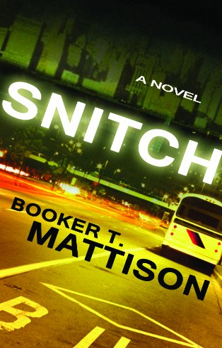 9781611731651: Snitch (Thorndike Christian Mysteries)